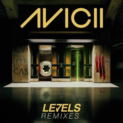 Avicii Levels Skrillex