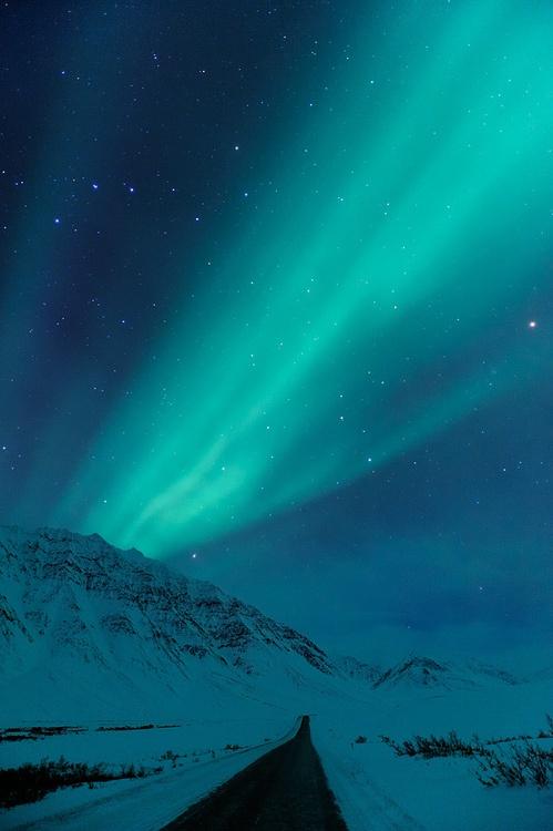 Auroras: What makes them happen? (4/6)