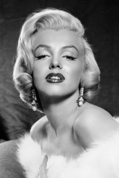 a classic Marilyn picture