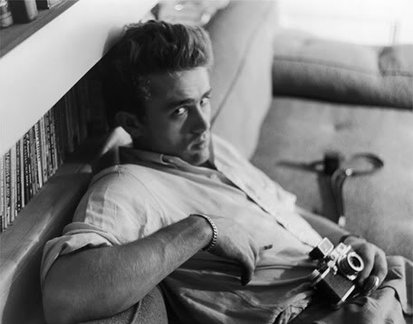 Inspirational Quotes ~ from James Dean & Various Notables (4/6)