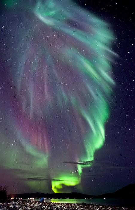 Auroras: What makes them happen? (6/6)