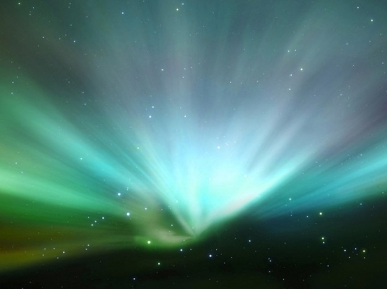 Auroras: What makes them happen? (5/6)