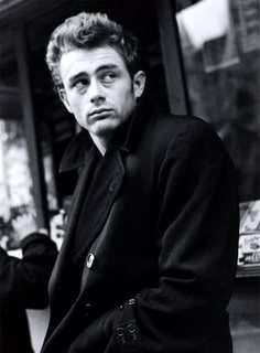 Inspirational Quotes ~ from James Dean & Various Notables (3/6)