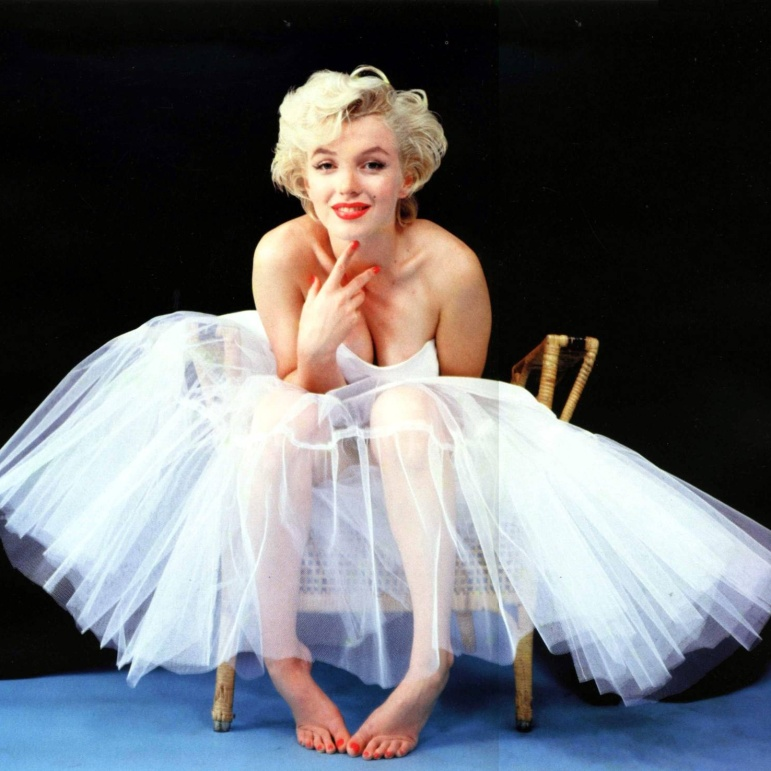 marilyn-monroe-white-dress