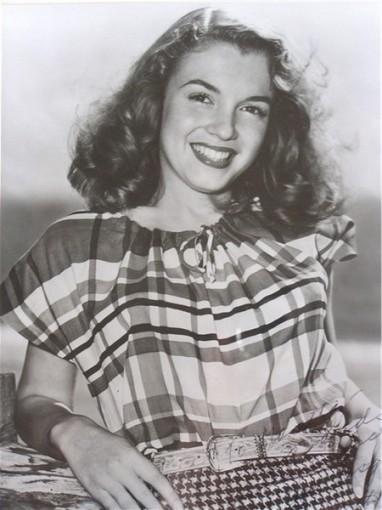 Norma Jean Baker, Marilyn Monroe