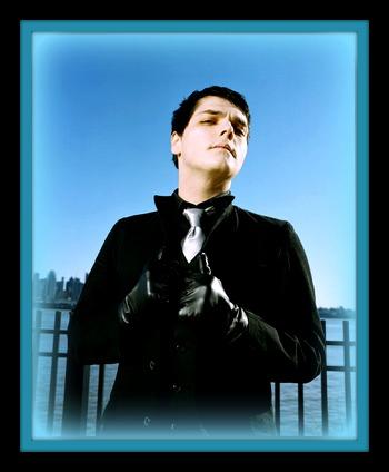 Gerard Way's Astrological Profile (5/6)