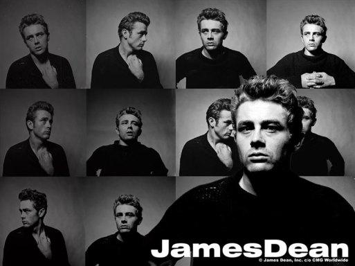 James Dean 800x600