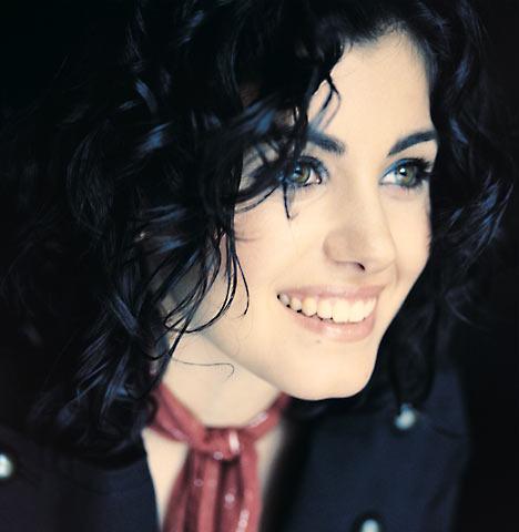 a Katie Melua