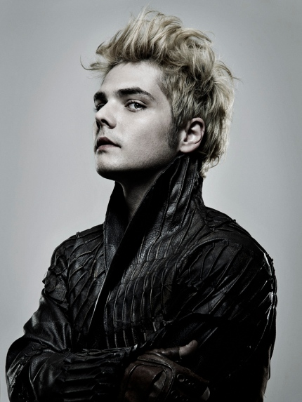 Gerard jacket king a lge