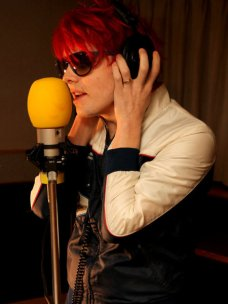 Gerard live lounge session 2