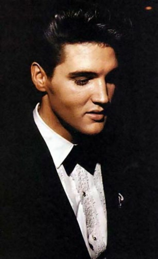 Elvis Presley Biography And Quotes Apanache