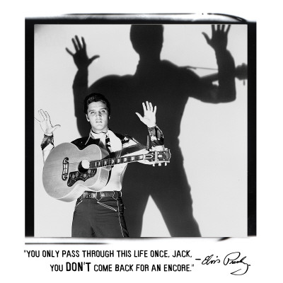 elvis-encore quote