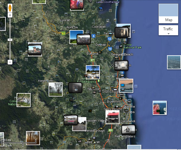 Snapshot of the Interactive Map you'll find at the link