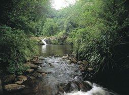 Malaney, Gardeners Falls
