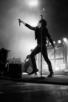 Gerard Performing