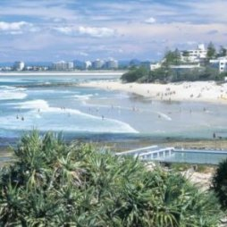 kings-beach Caloundra