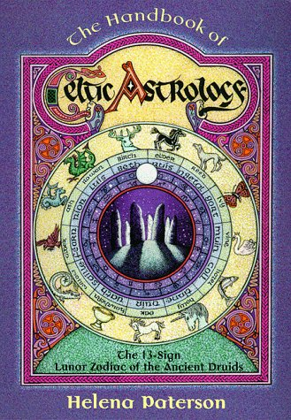 the Handbook of Celtic Astrology by Helena Paterson