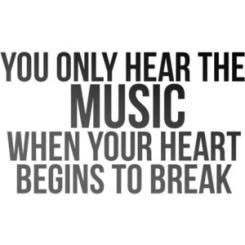 Hear the Music