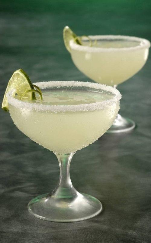 Best Margaritas Ever..