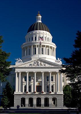 Capitol-Building-sacramento