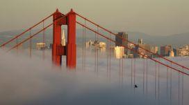 Golden Gate Bridge San Francisco America