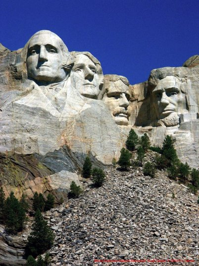 mount-rushmore national monument