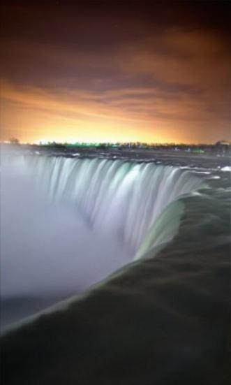 Niagara-Falls-Live-Wallpaper