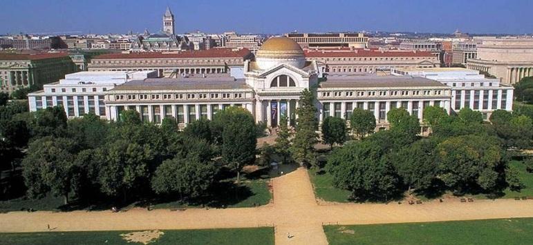 Smithsonian Institute 1