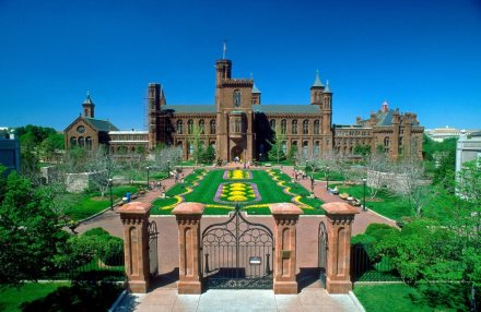 Smithsonian Institute 2