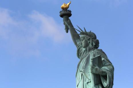 Statue of Liberty- Lady Liberty