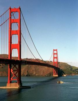 travel-san francisco-golden-gate-bridge