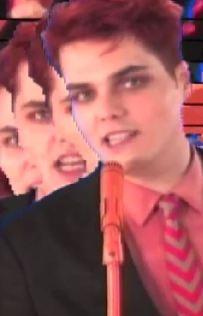 Gerard Way 3