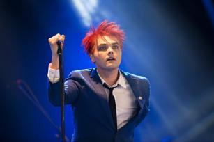 Gerard-Way Reading 2014
