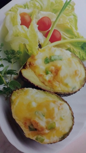 Avocado Speciale