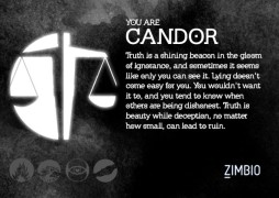 Candor Faction