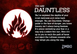 Dauntless Fation