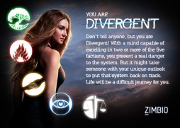 Divergent Faction