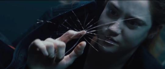 Divergent32