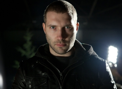 Jai courtney Divergent