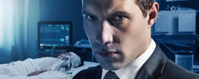 Jai Courtney in Felony