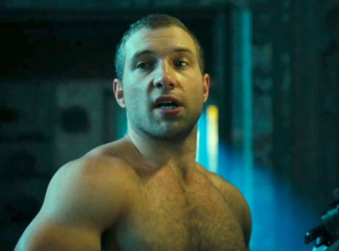 jaicourtney in diehard