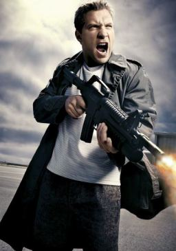 Jai as Kyle Reese TGenisys