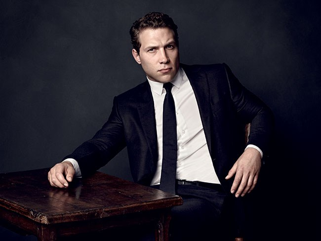 Jai Courtney via Cleo Magazine ~ Click for Interview