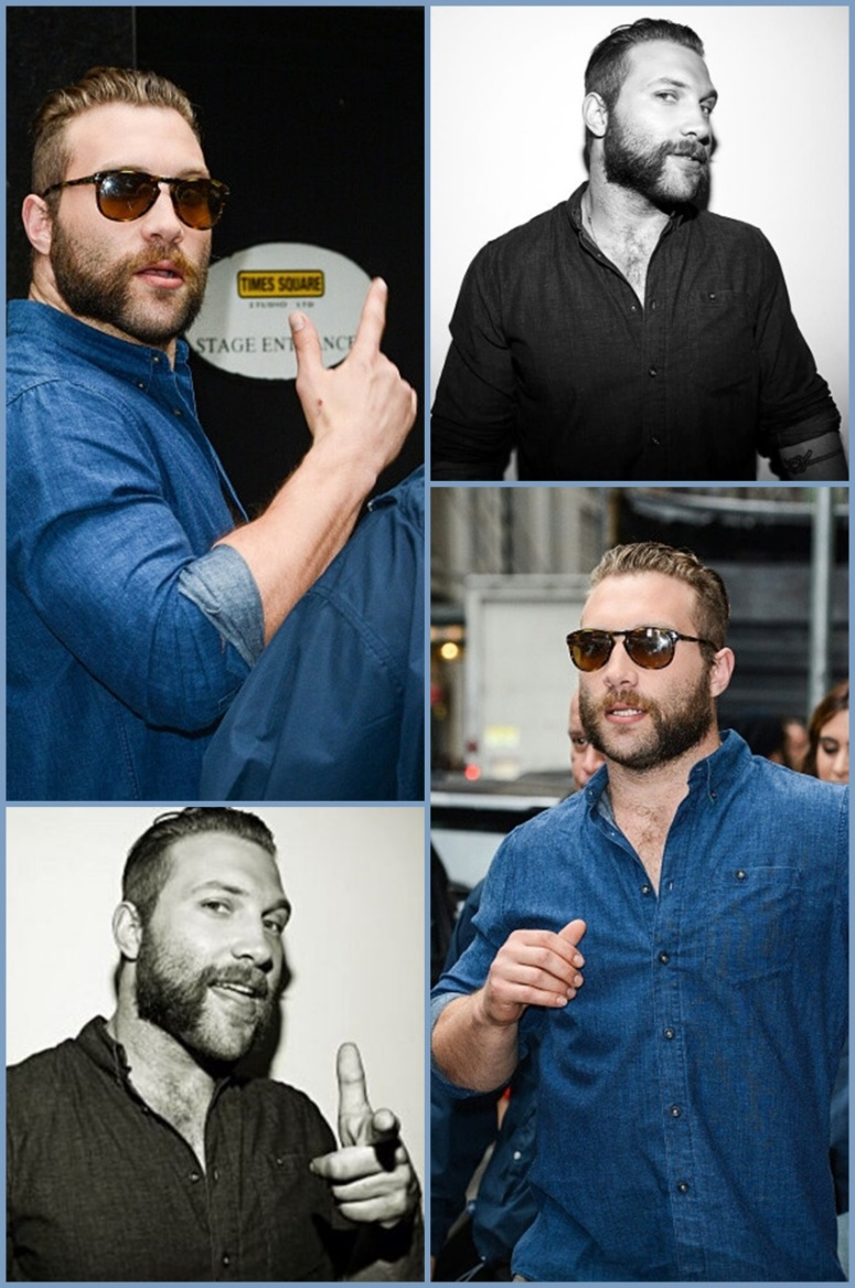 Jai Courtney ~ 2015