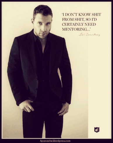 Jai Courtney August 2016, Style Magazine Aust