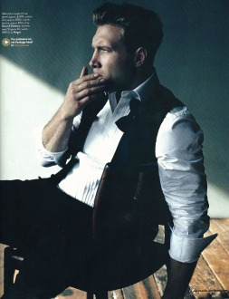 jai courtney cover story