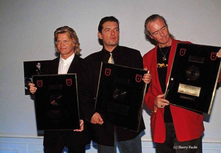 Falco - Awards